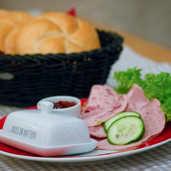 Ruck-Zuck-Frühstück