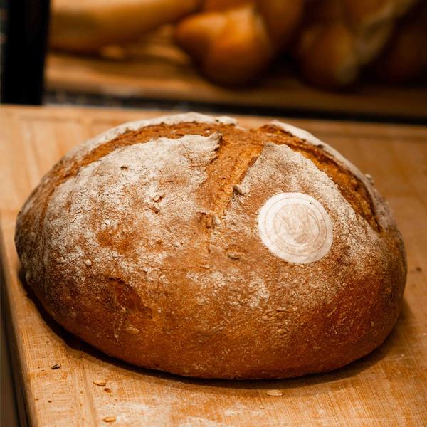 Hildegard-von-Bingen-Brot