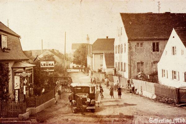 0-schierling-Hauptstraße