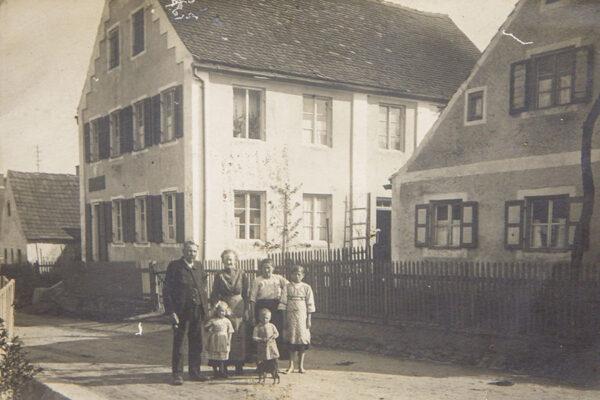 Schierling_Hauptstraße4_1929-30